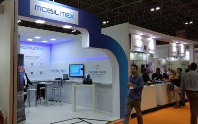 Mobilitex na Rio Oil and Gas