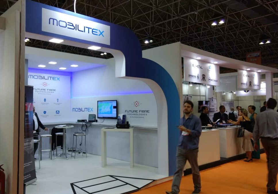 Mobilitex na Rio Oil and Gas