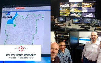 Um ano de parceria Mobilitex e FFT