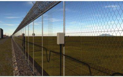 Detecção de Intrusão de Perímetro: a primeira linha de defesa