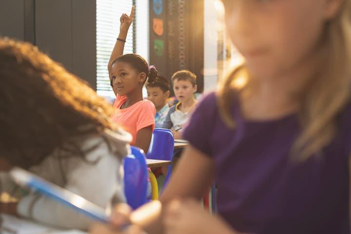 A solução para o problema da segurança no ambiente escolar