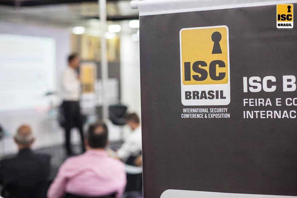 14ª Feira e Conferência Internacional de Segurança