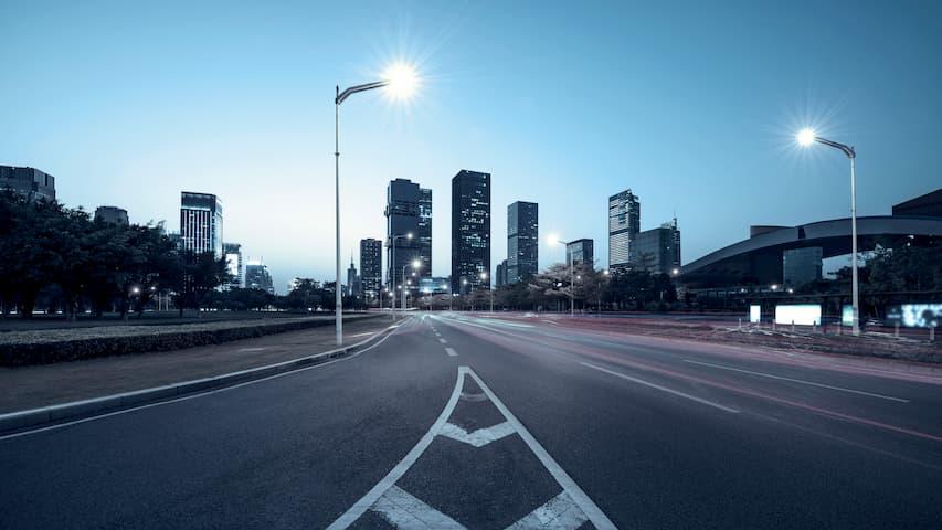 A tecnologia como solução para os problemas urbanos