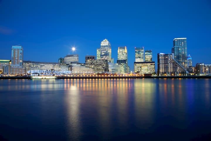 Smart City: a gestão de cidades do futuro, hoje